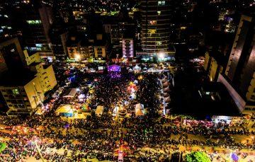 Moto Rock 2019 começa amanhã (27) com grande expectativa de público em Guarapari