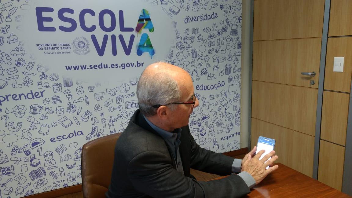 Sedu divulga período de matrículas e rematrículas da Rede Estadual –  FolhaOnline.es – Notícias de Guarapari 2497c904b0594