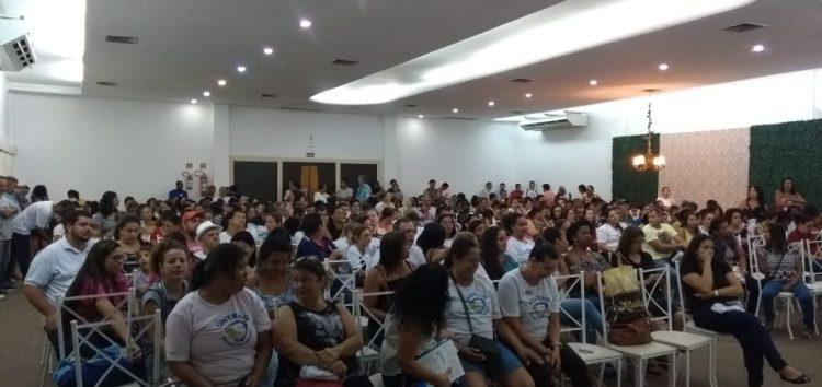 Servidores de Guarapari se reúnem em assembleia nesta quinta-feira (06)