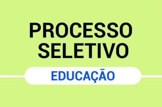 Sedu abre processo seletivo para o magistério estadual no ES ... 96b0fdf23693d