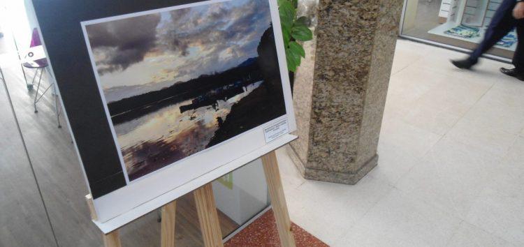 Escola realiza exposição fotográfica sobre o Manguezal Concha D'ostra em Guarapari