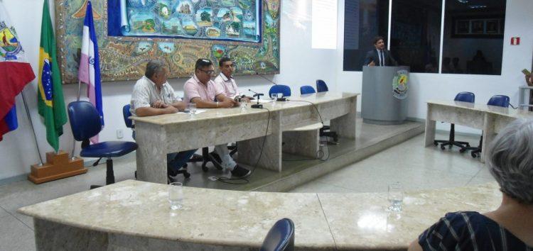 Audiência Pública discute projetos de Beach Club em Meaípe