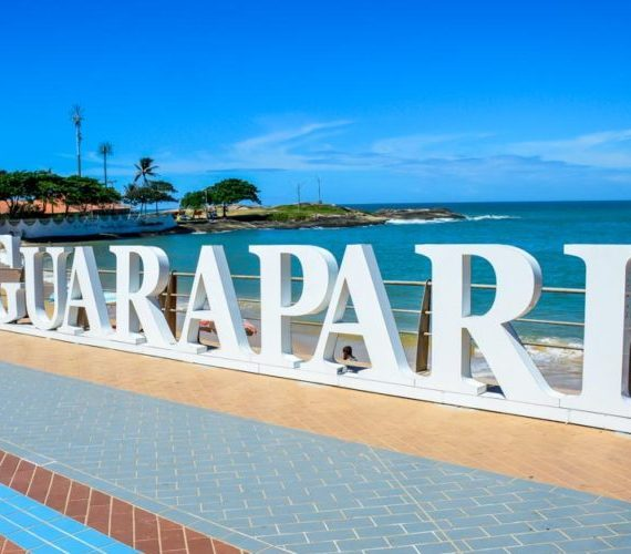 Ciclo de palestras discute sobre a história e o turismo de Guarapari