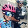 Ciclista de Guarapari está na etapa nacional dos Jogos Escolares da Juventude
