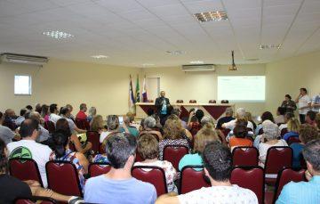 Turismo de saúde foi destaque sobre o futuro do Radium Hotel em Guarapari