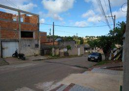 Seu bairro no Folha: Moradores esperam por área de lazer e quadra em Portal de Guarapari