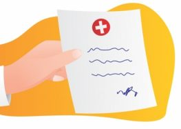 Atestado médico digital agora é lei no ES