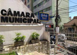 Câmara cria comissão representativa do pólo industrial de Guarapari