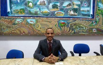 Presidente eleito, Enis Gordin fala como será seu mandato na Câmara de Guarapari