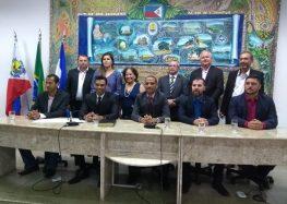 Evento de posse da Câmara é suspenso e dinheiro economizado será repassado para a prefeitura de Guarapari