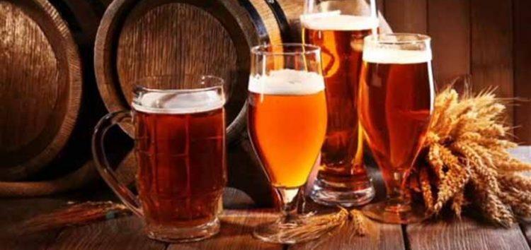 Festival de cerveja artesanal movimenta o final de semana em Anchieta