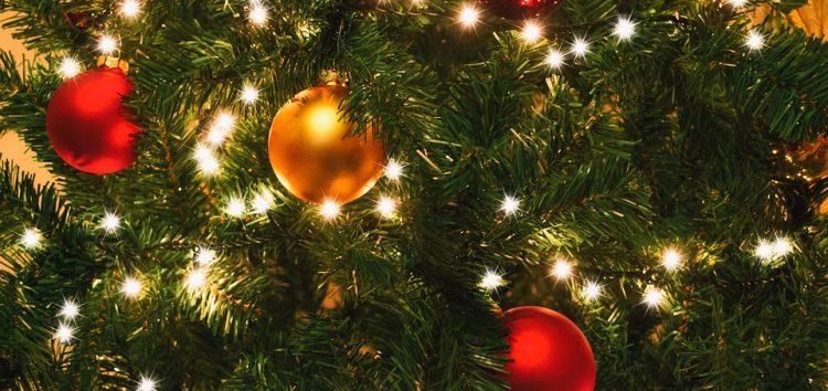 EDP orienta sobre instalação segura de enfeites natalinos