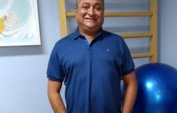Vereador Dito Xaréu é o novo líder do executivo na Câmara de Guarapari