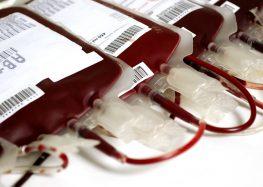 Morador de Guarapari pede doação de sangue para mãe internada