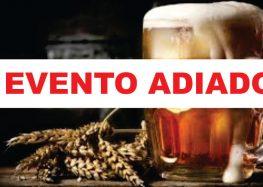 Festival de cerveja artesanal é adiado em Anchieta