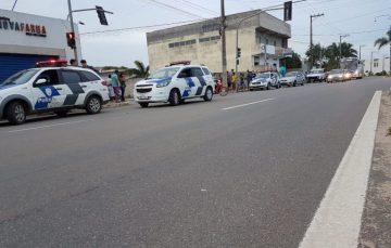 Presos assassinos de comerciante em Guarapari