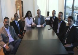 Futuro governador do ES anuncia novos secretários