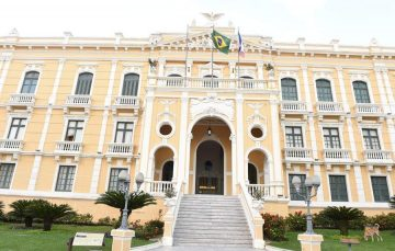 Casagrande anuncia novos nomes da equipe de governo