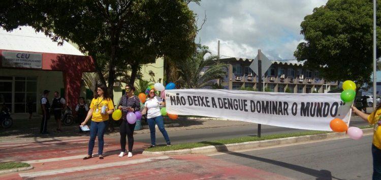 Anchieta prepara semana de mobilização contra a dengue, chikungunya e zika