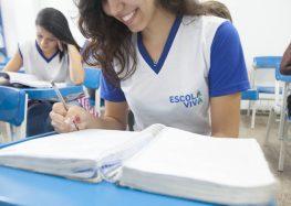 Sedu prorroga prazo para pré-matrículas na rede estadual de ensino