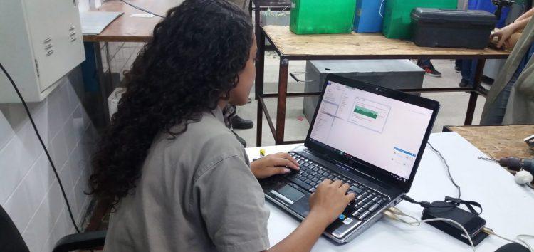 Guarapari tem 80 vagas de cursos técnicos para estudantes do ensino médio