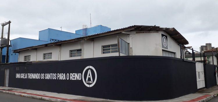 Comunidade Atos completa três anos em Guarapari