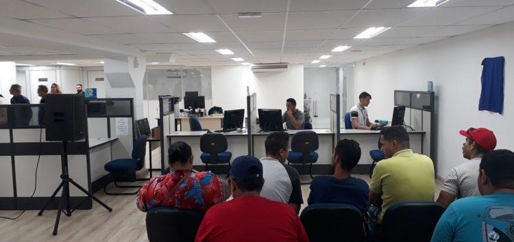 Ciretran inaugura novo endereço em Guarapari
