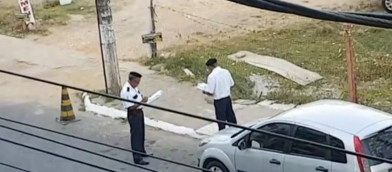 Em 2ª instância, Juiz proíbe multas por agentes municipais em Guarapari