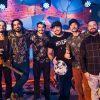 Grupo Atitude 67 agita o primeiro dia do ano em Café de La Musique