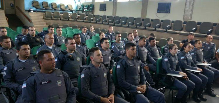 Anchieta e Piúma também recebem reforço policial para Operação Verão