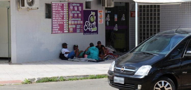 Guarapari dá passo para acolhimento mais completo à população em situação de rua