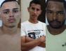 Suspeitos de arrastão em Setibão são detidos em Guarapari