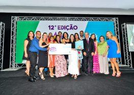 Escolas de Guarapari e Alfredo Chaves vencem no Prêmio Sedu