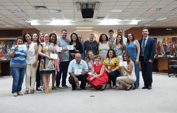 Guarapari assina acordo de disseminação da cultura de paz