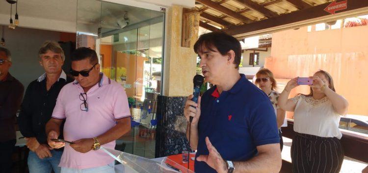 Prefeito anuncia investimento de R$ 18 mi em Guarapari
