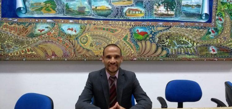 Em nova eleição, Enis Gordin confirma vitória e posto de novo presidente da Câmara de Guarapari