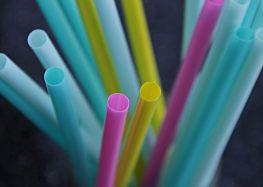 Canudos plásticos estão proibidos em todo o Espírito Santo