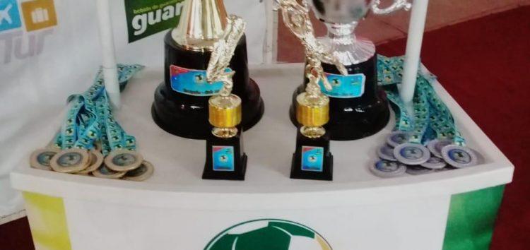 Primeira Copa BR de futsal no ES será em Guarapari