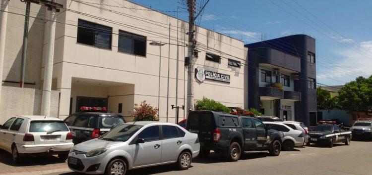 Sequência de assaltos a prédios na Praia do Morro assusta moradores em Guarapari