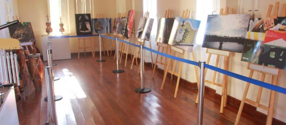 Expoturismo acontece pela primeira vez em Anchieta