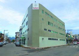 A história de 30 anos do Hospital São Pedro