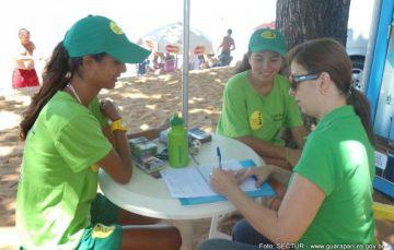 Prefeitura abre vagas para estágio temporário em Guarapari