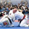 Mais de mil lutadores devem participar de competição internacional em Guarapari