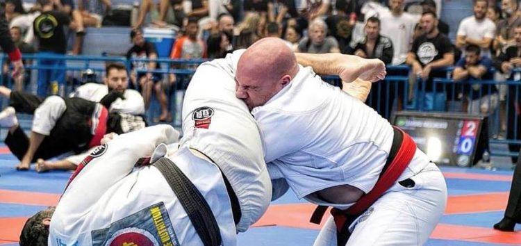 Guarapari recebe competição internacional de Jiu-jitsu em janeiro