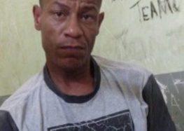 Suspeito de assalto a senhora é detido em Guarapari