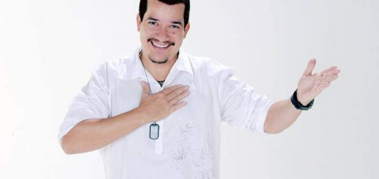 Guarapari é homenageada em música de André Lellis, irmão do cantor Durval
