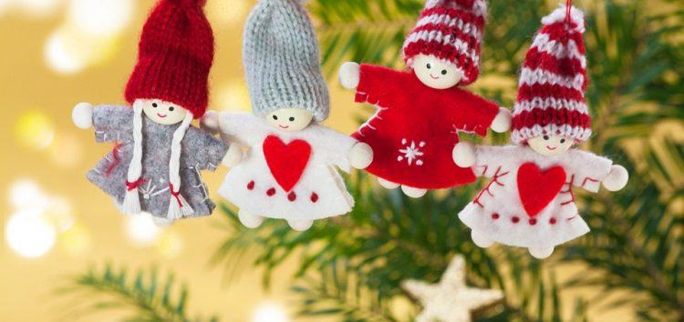Programação alegra o Natal de crianças em Alfredo Chaves