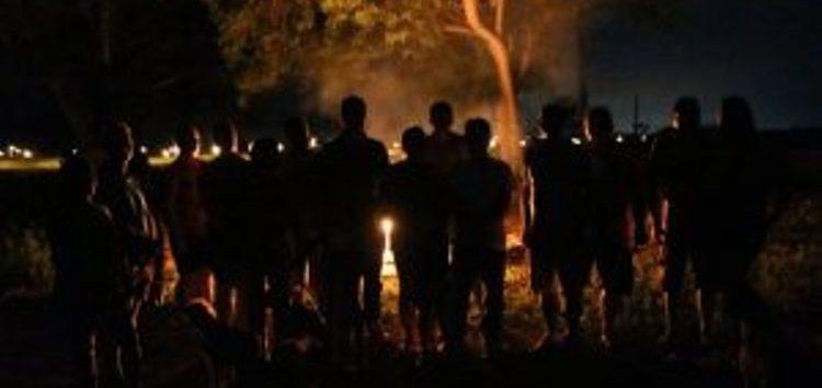 Luz no fim do túnel: Finalmente Santa Arinda terá rede elétrica em Guarapari