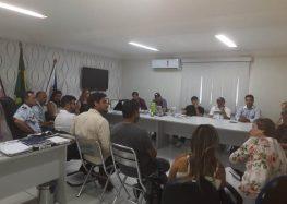 Autoridades se reúnem e traçam estratégias de segurança para o verão em Guarapari