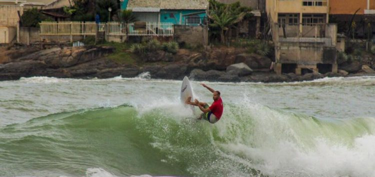 Guarapari sedia última etapa do campeonato estadual de Surf